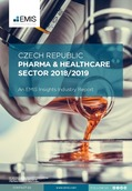 Czech Republic Pharma and Healthcare Sector Report 2018/2019 - Page 1