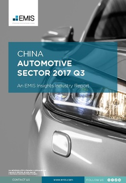 China Automotive Sector Report 3rd Quarter 2017 - Page 1