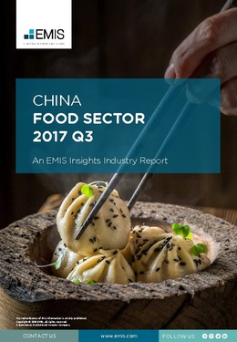 China Food Sector Report 3rd Quarter 2017 - Page 1