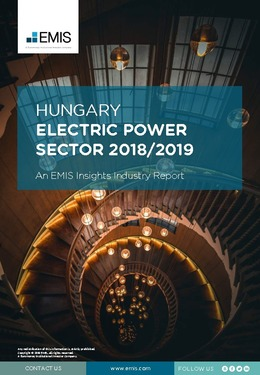 Hungary Electric Power Sector Report 2018/2019 - Page 1