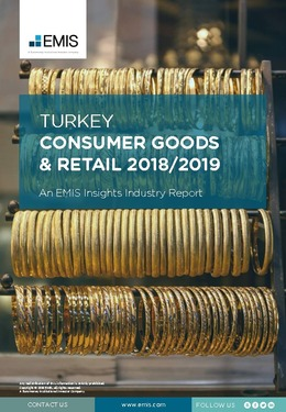 Turkey Consumer Goods & Retail Sector Report 2018/2019 - Page 1