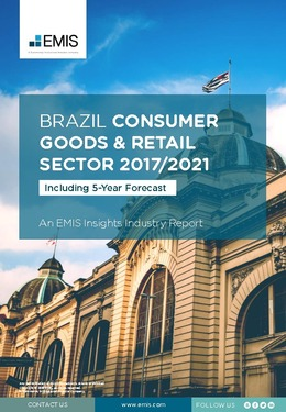 Brazil Consumer Goods and Retail Sector Report 2017/2021 - Page 1