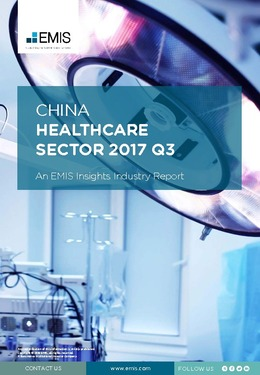 China Healthcare Sector Report 2017 3rd Quarter - Page 1