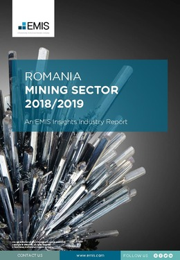 Romania Mining Sector Report 2018/2019 - Page 1