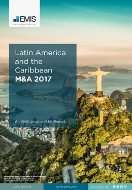 Latin America M&A Overview Report 2017 - Page 1