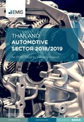 Thailand Automotive Sector Report 2018/2019 - Page 1
