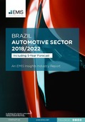 Brazil Automotive Sector Report 2018/2022 - Page 1