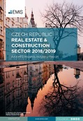 Czech Republic Real Estate and Construction Sector Report 2018/2019 - Page 1