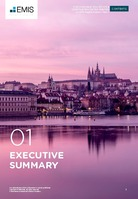 Czech Republic Real Estate and Construction Sector Report 2018/2019 -  Page 5