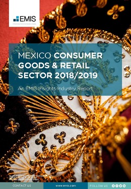 Mexico Consumer Goods and Retail Sector Report 2018/2019 - Page 1