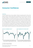 Mexico Consumer Goods and Retail Sector Report 2018/2019 -  Page 19