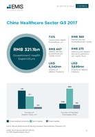 China Healthcare Sector Report 2017 4th Quarter -  Page 13