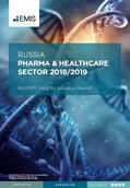 Russia Pharma and Healthcare Report 2018/2019 - Page 1