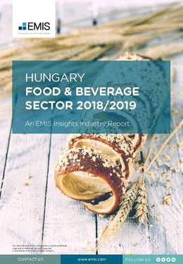 Hungary Food and Beverages Sector Report 2018/2019 - Page 1