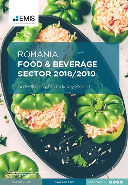 Romania Food and Beverage Sector Report 2018-2019 - Page 1