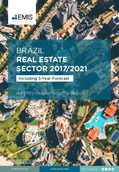 Brazil Real Estate Sector Report 2017/2021 - Page 1