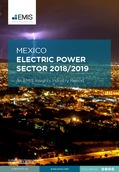 Mexico Electric Power Sector Report 2018/2019 - Page 1