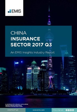 China Insurance Sector Report 2017 3rd Quarter - Page 1