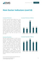 China Insurance Sector Report 2017 3rd Quarter -  Page 19