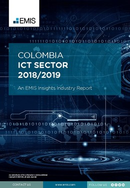 Colombia ICT Sector Report 2018/2019 - Page 1