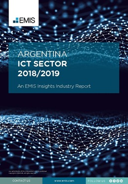 Argentina ICT Sector Report 2018/2019 - Page 1