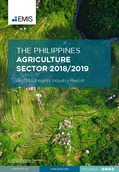 Philippines Agriculture Sector Report 2018/2019 - Page 1