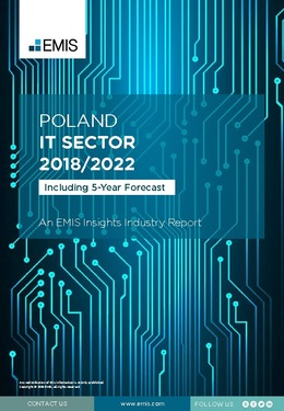 Poland IT Sector Report 2018/2022 - Page 1