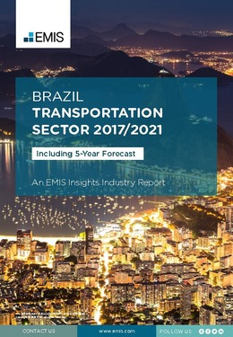 Brazil Transportation Sector Report 2017/2021 - Page 1