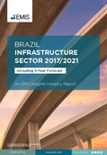 Brazil Infrastructure Sector Report 2017/2021 - Page 1