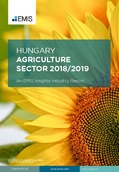 Hungary Agriculture Sector Report 2018/2019 - Page 1