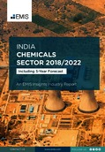 India Chemicals Sector Report 2018/2022 - Page 1