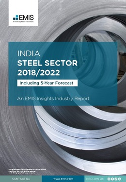 India Steel Sector Report 2018/2022 - Page 1