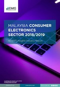 Malaysia Consumer Electronics Sector Report 2018/2019 - Page 1