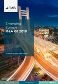 Emerging Europe M&A Overview Report Q1 2018 - Page 1