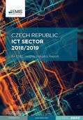 Czech Republic ICT Sector Report 2018/2019 - Page 1