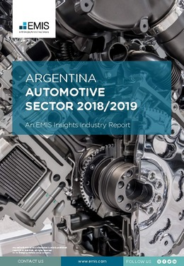 Argentina Automotive Sector Report 2018/2019 - Page 1