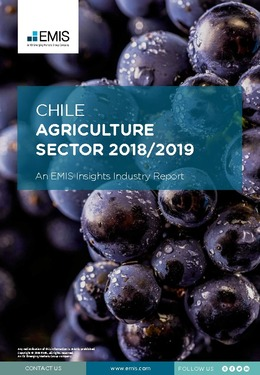 Chile Agriculture Sector Report 2018/2019 - Page 1