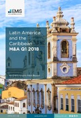 Latin America M&A Overview Report Q1 2018 - Page 1