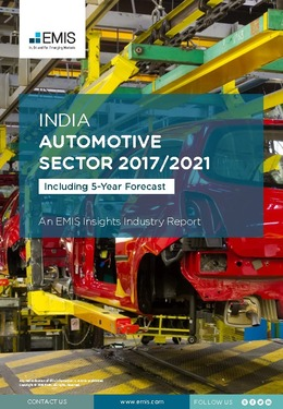 India Automotive Sector Report 2017/2021 - Page 1