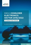 India Consumer Electronics Sector Report 2018/2022 - Page 1