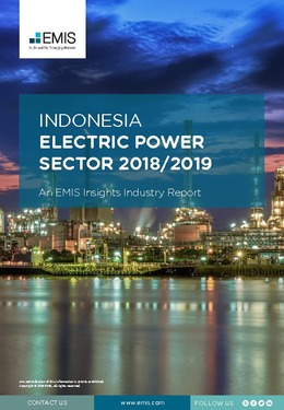 Indonesia Electric Power Sector Report 2018/2019 - Page 1