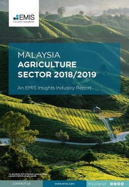 Malaysia Agriculture Sector Report 2018/2019 - Page 1