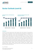 Brazil Chemical Sector Report 2018/2022 -  Page 17