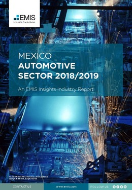 Mexico Automotive Sector Report 2018/2019 - Page 1