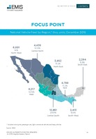 Mexico Automotive Sector Report 2018/2019 -  Page 16