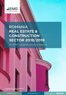 Romania Real Estate and Construction Sector Report 2018/2019 - Page 1