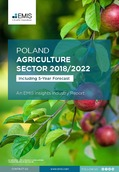 Poland Agriculture Sector Report 2018/2022 - Page 1