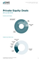 Africa and the Middle East M&A Overview Report Q1 2018 -  Page 13