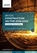 Brazil Construction Sector Report 2018/2022 - Page 1