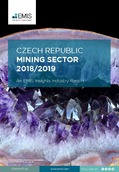 Czech Republic Mining Sector Report 2018/2019 - Page 1
